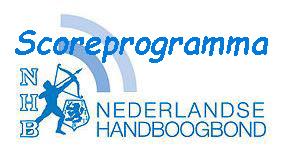 NHB Scoreprogramma