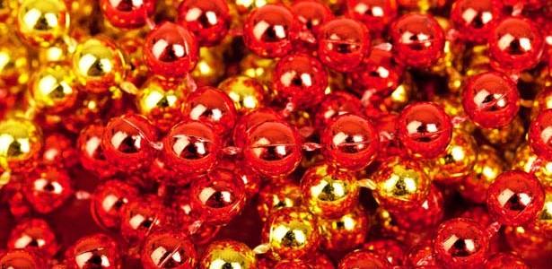 Kerstballenverschieting 2014