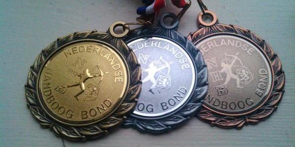 Uitnodiging Medaillewedstrijd regio 107