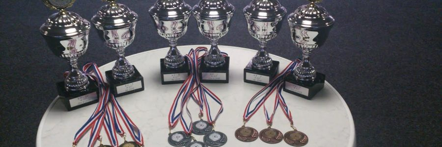 Uitnodiging Medaillewedstrijd