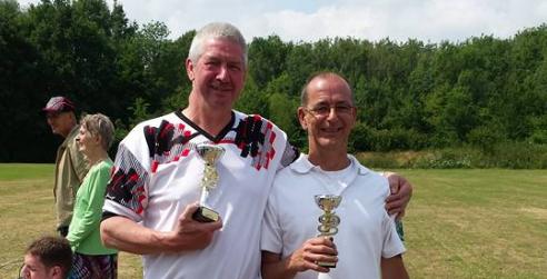 Johan wint Ulvenhoutse ronde 2015