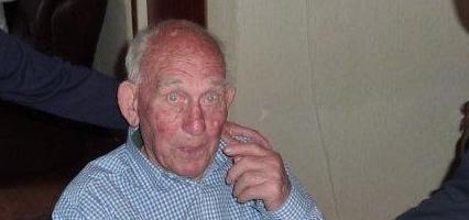 Cees Bartels In Memoriam