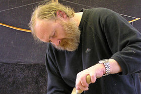 Ontmoet Pip Bickerstaffe bij Sint Sebastiaan Prinsenbeek 8-11-17