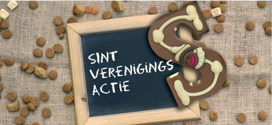 Sint verenigingsactie AH